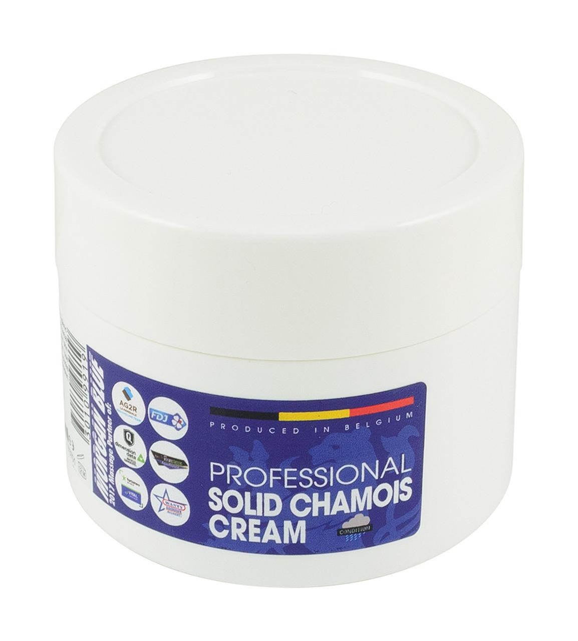 Morgan Blue Solid Chamois Cream 250ml Tub