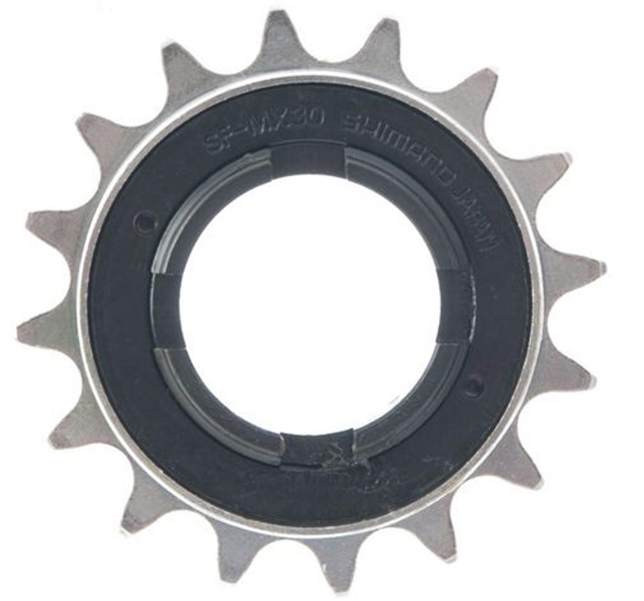 Shimano SF-MX30 BMX Freewheel 1/2 x 3/32