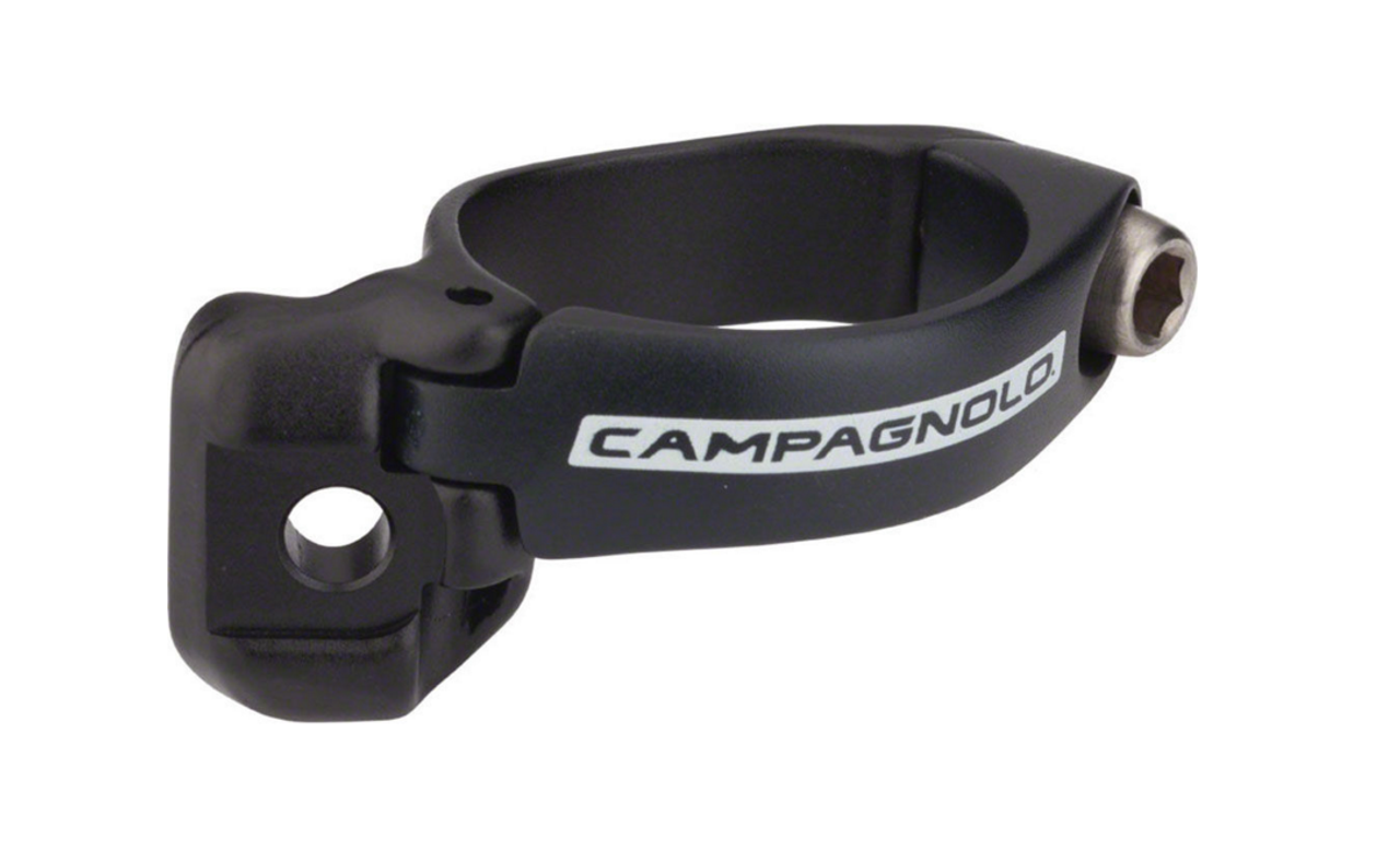 Campagnolo 35mm Front Derailluer Clamp Braze On To Band On