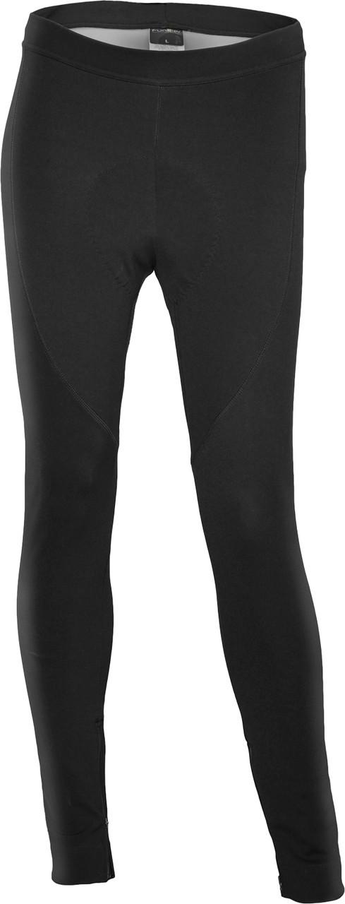 Funkier Gerona Gents Pro Winter Thermal TPU Tights in Black (S-279-W-B14)