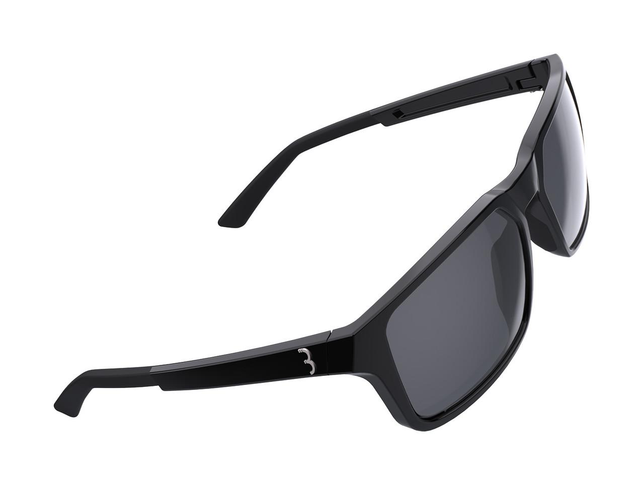 BBB Spectre Sport BSG-66 Sunglasses Matte Black / Smoke Lens