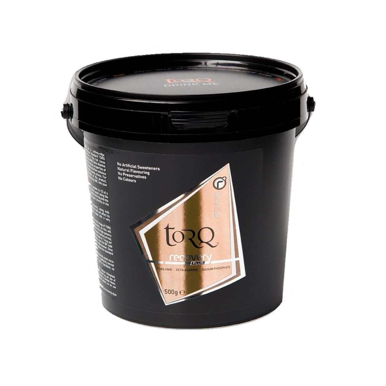 Torq Recovery Plus Hot Cocoa 500g