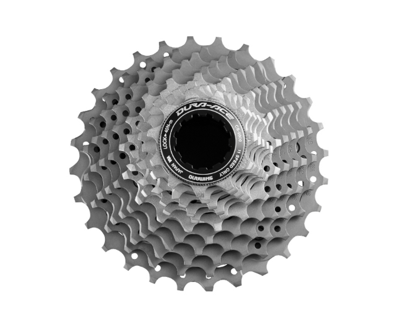 Shimano Dura Ace 9000 11 Speed Cassette All Sizes