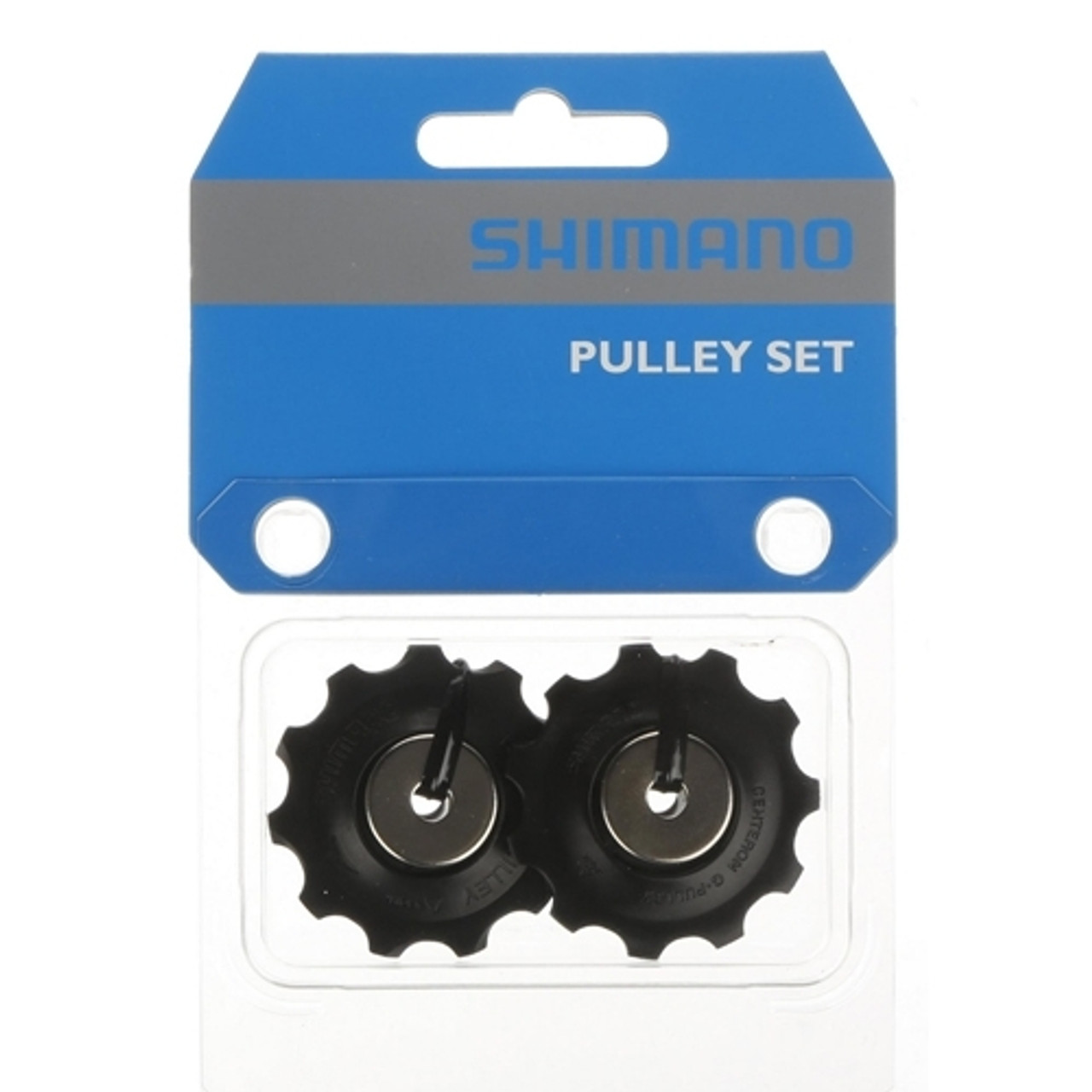 Shimano 105/Deore RD-5700 10Spd Pulley Set |  5701 5700 5600 4601 4600 4500 3500 3400 2400 R350 R350-10 M662 M592 M591 M531