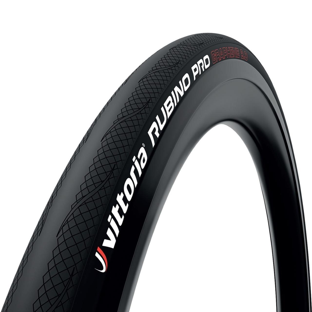 Vittoria Rubino IV G2.0 Folding Road Tyre 700 x 25c