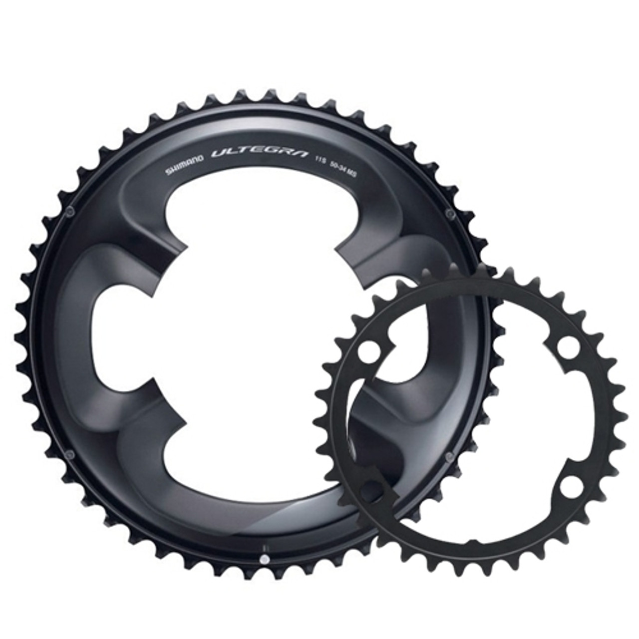 Shimano Ultegra R8000 11spd Chainring Genuine Shimano Replacement For R8000 Chainsets