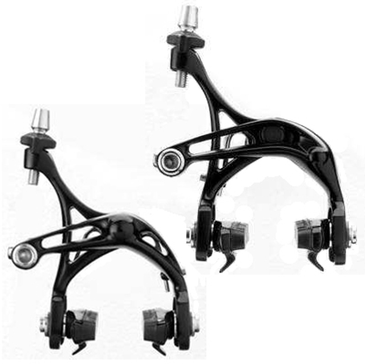 Campagnolo Record 11 Speed Skeleton Brake Calipers
