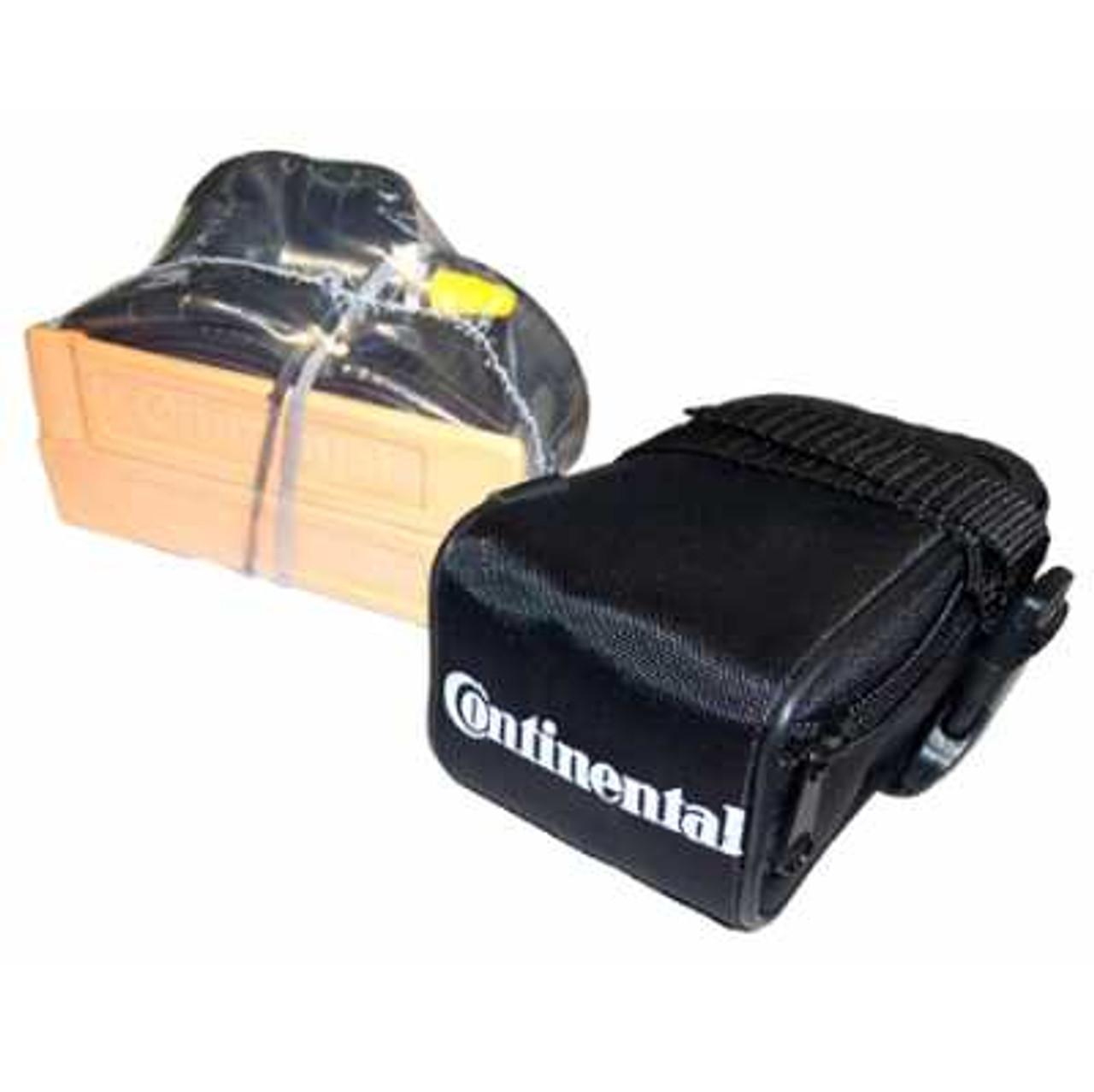 Continental Saddle Bag MTB including Tube & Levers