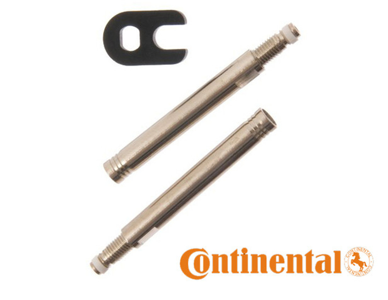 Continental Valve Extensions 30mm Presta x 2