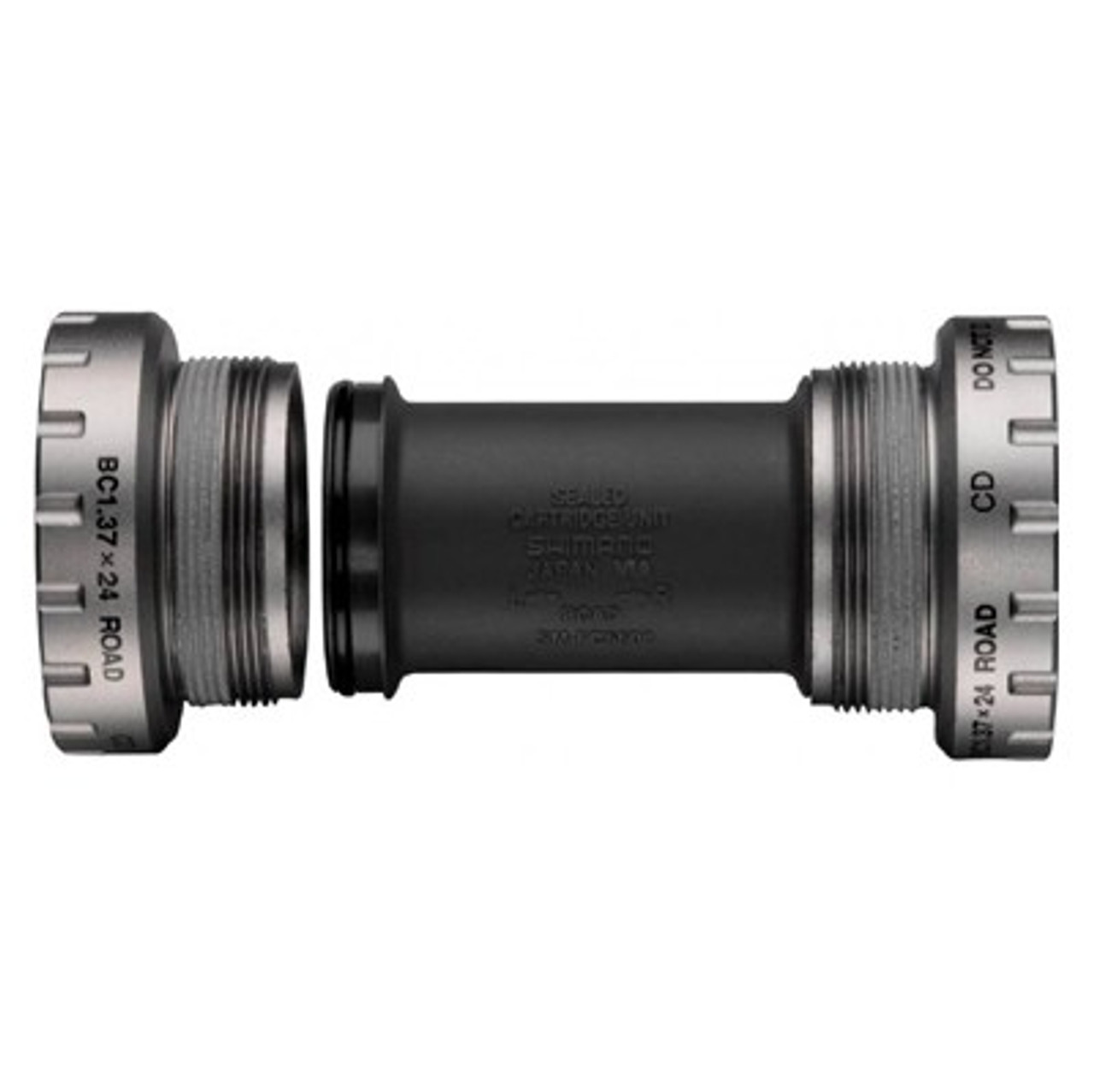 Shimano 4500 BB Cups For Double/Triple/Compact Chainset