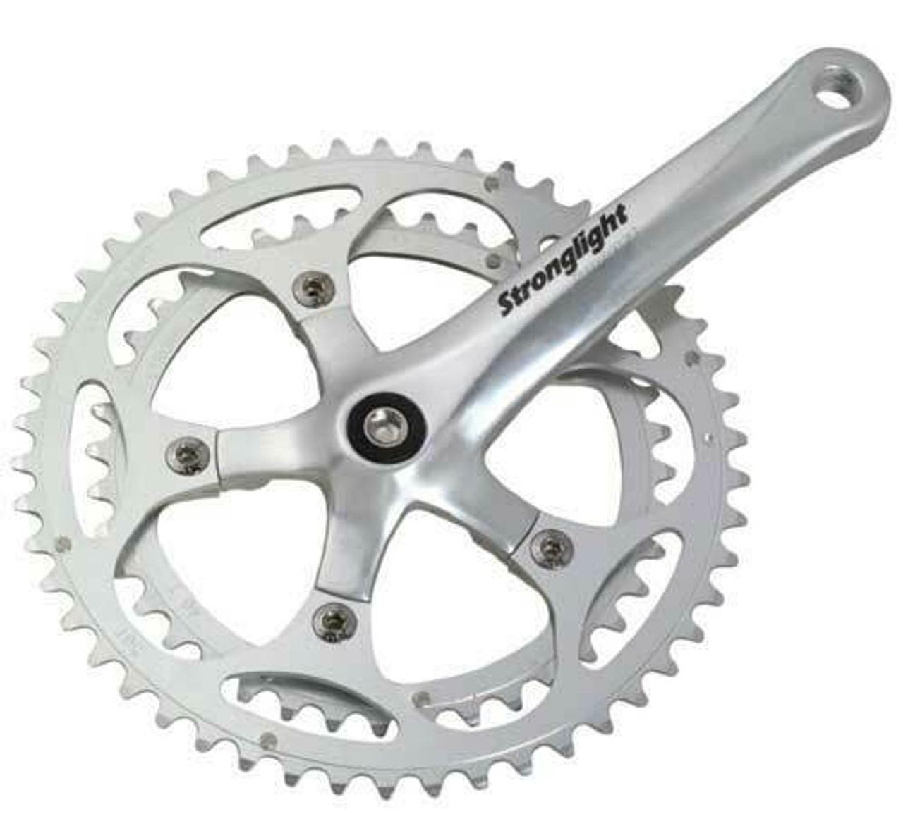 Stronglight Impact Compact Chainset Road