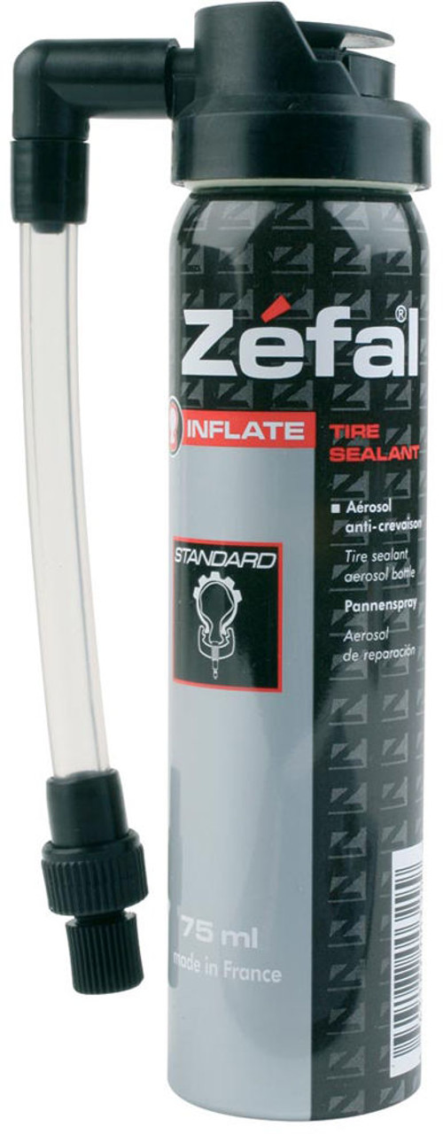 Zefal Sealant Spray For Punctures Up To 2mm