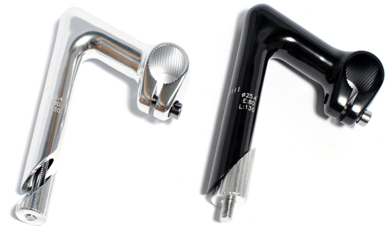 Zenith 25.4mm Clamp Quill Stem