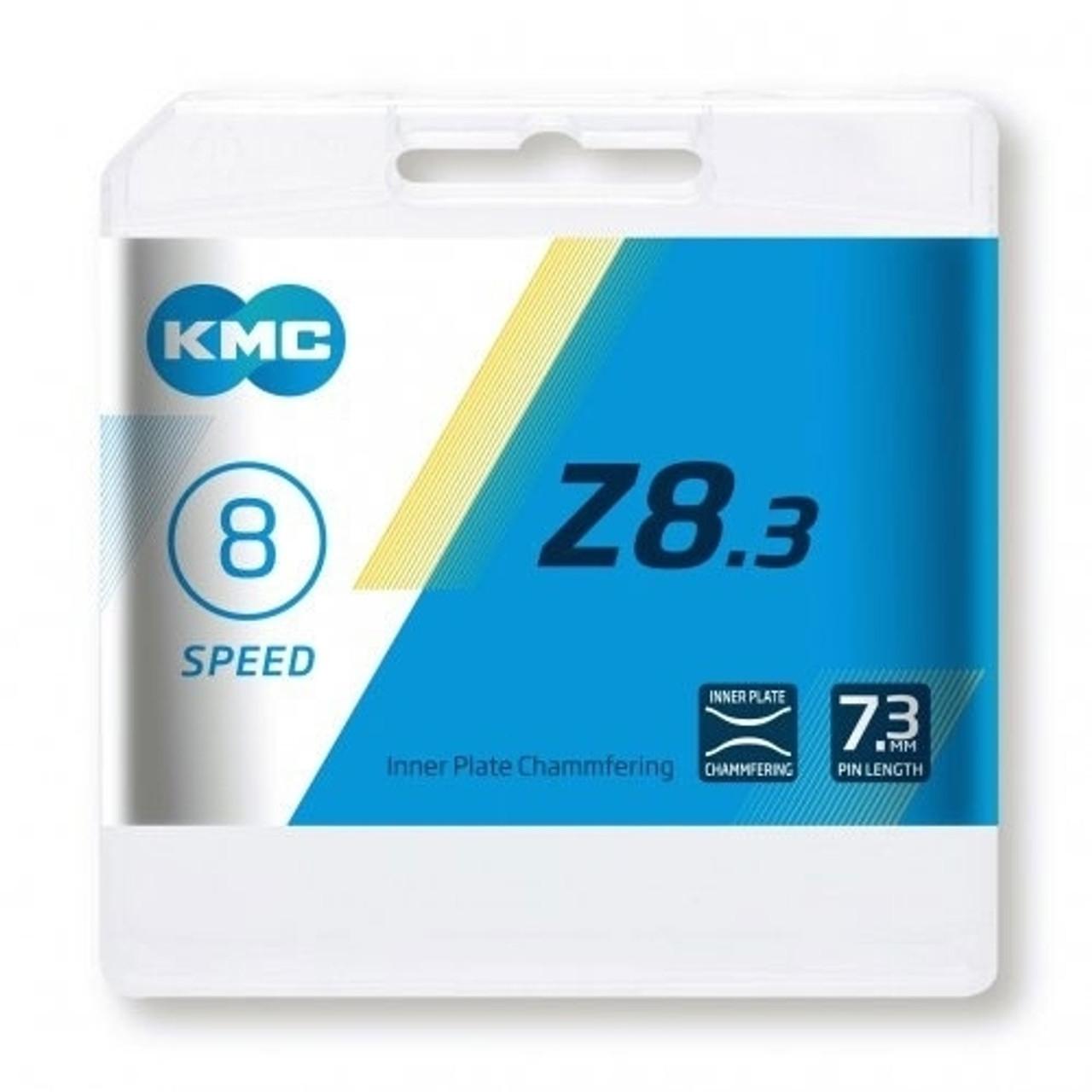 KMC Z8.3 6/7/8 Speed Chain