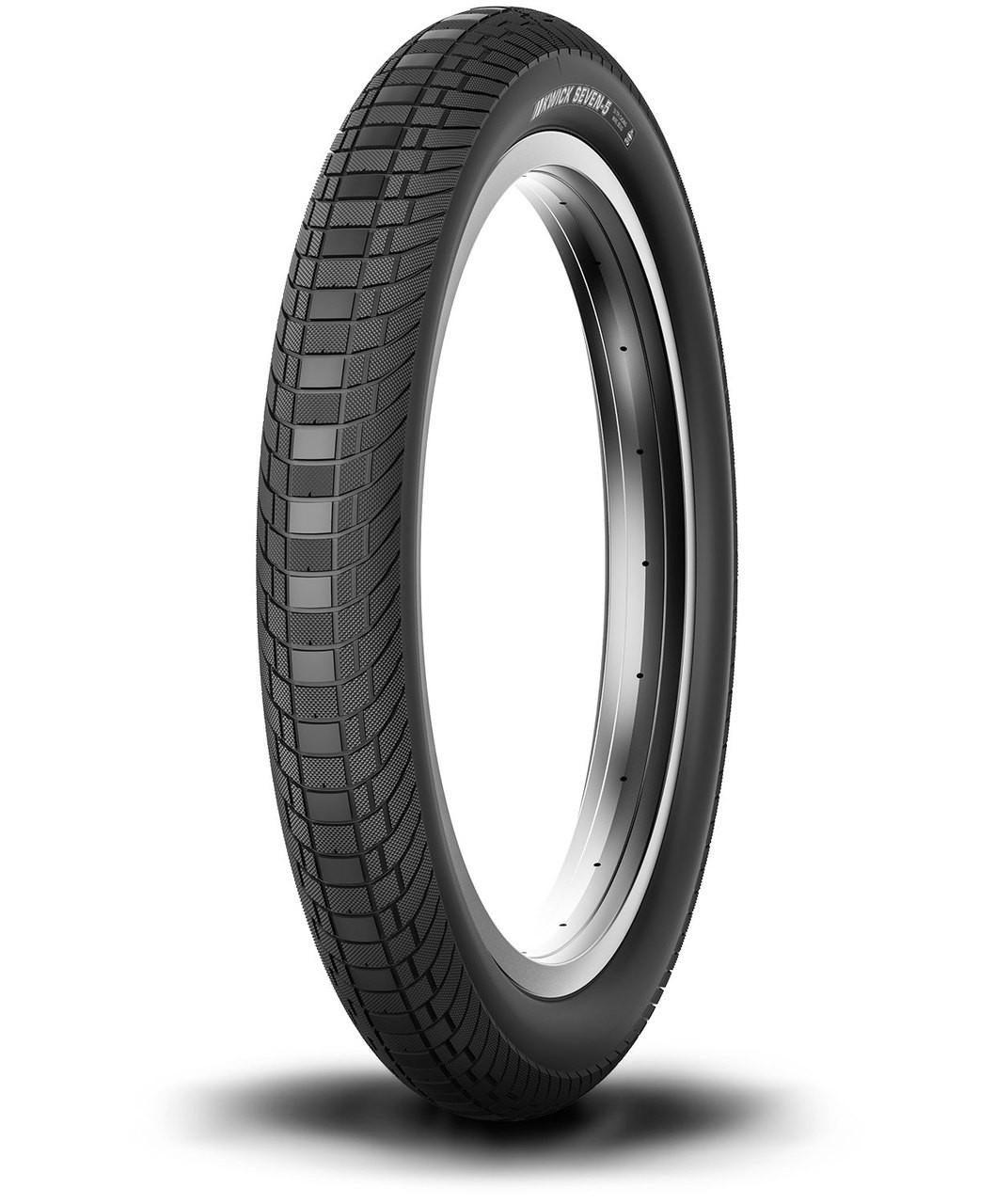 Kenda Kwick Seven-5 27.5 x 1.75 Rigid Tyre