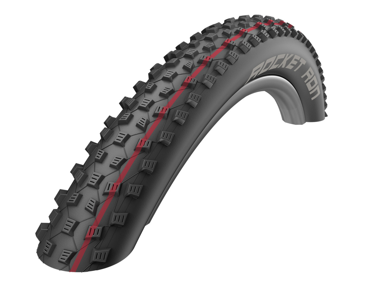 Schwalbe Addix Rocket Ron Evo Speed LiteSkin Folding Tyre 29 x 2.10