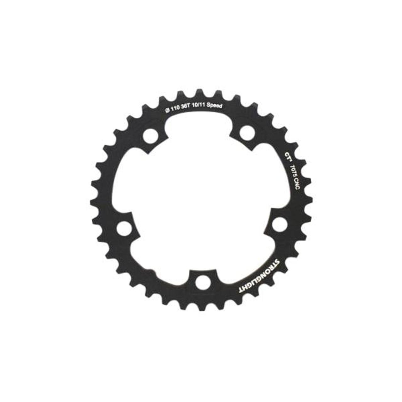 Stronglight / Ultegra 6700 Inner Chainring | 130mm BCD | All Sizes
