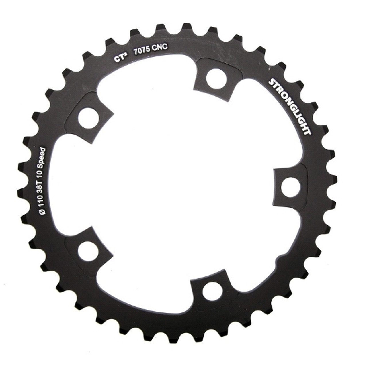 Stronglight / Ultegra 6750 Compact Inner Chainring | 110mm BCD | All Sizes