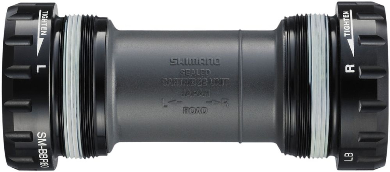 Shimano R60 Ultegra Hollowtech II Bottom Bracket Cups   BB-R60