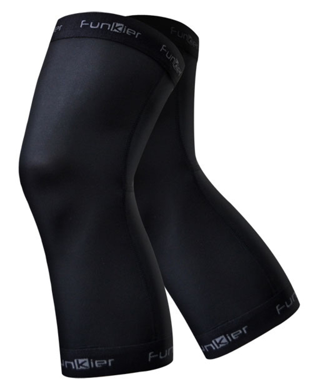 Funkier Verin Summer Knee Warmers KW-01