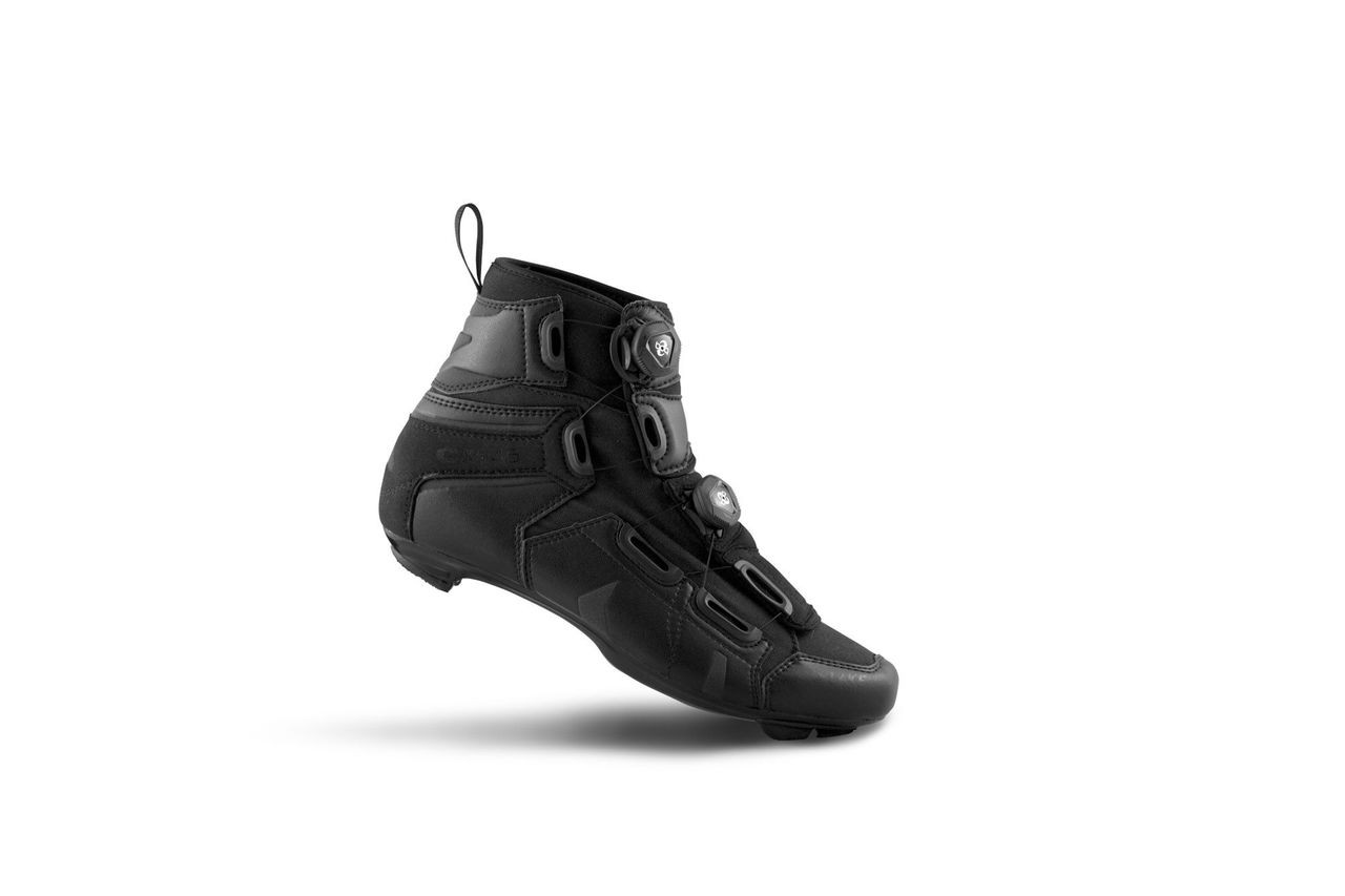 Lake CX145 2018 Winter Road Boots | Standard Fit