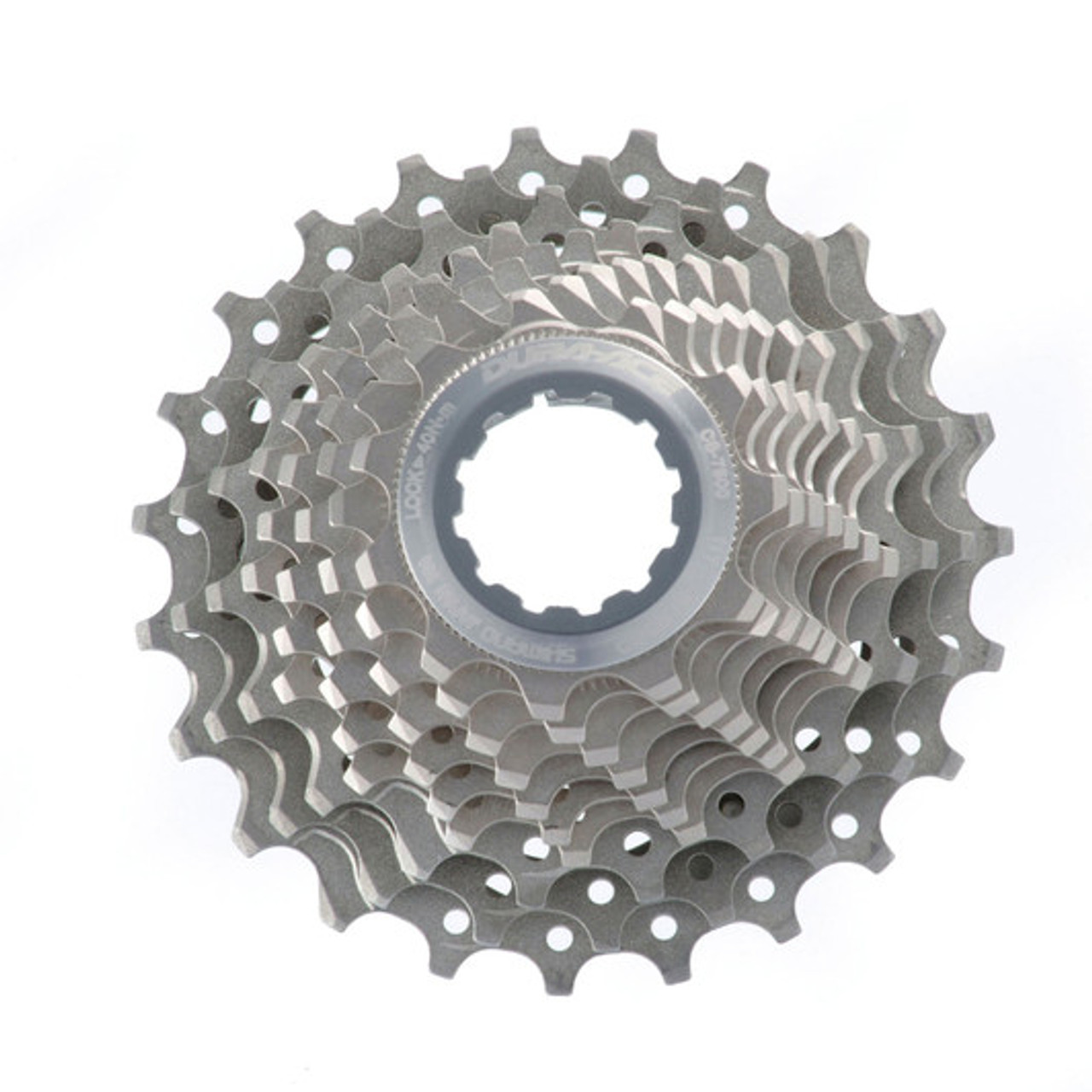Shimano Dura-Ace 7800 10 Speed Cassette | All Ratios | CS-7800