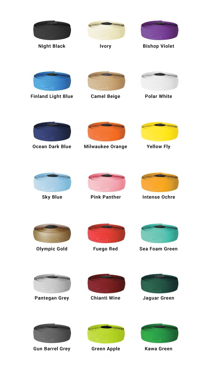 Deda Elementi Handlebar Tape | All Colours
