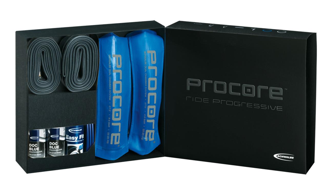 "Schwalbe Evo Pro Core Tube Kit | 26"""