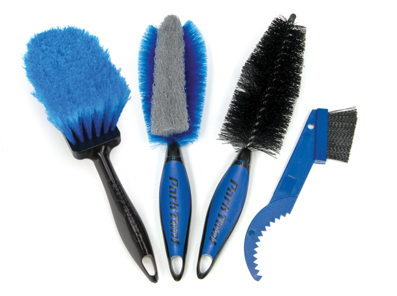 Park Tool Bike Brush Cleaning Set BCB-4.2
