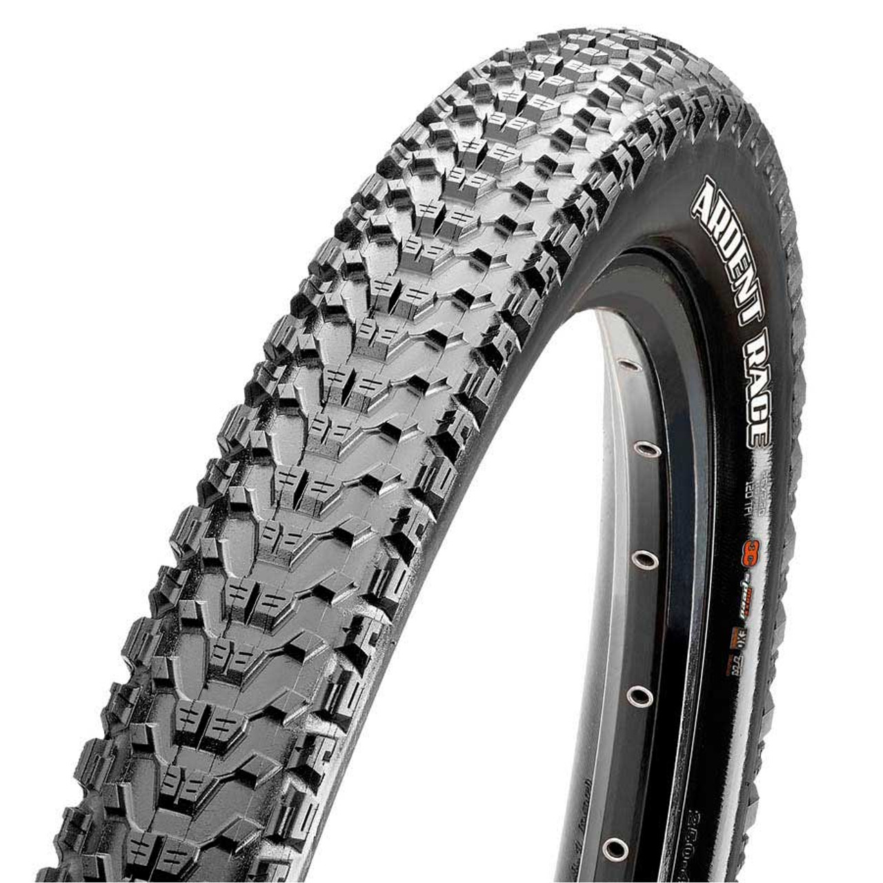 Maxxis Ardent Race 120 TPI 3C Maxx Speed ExO / TR Folding Tyre All Sizes