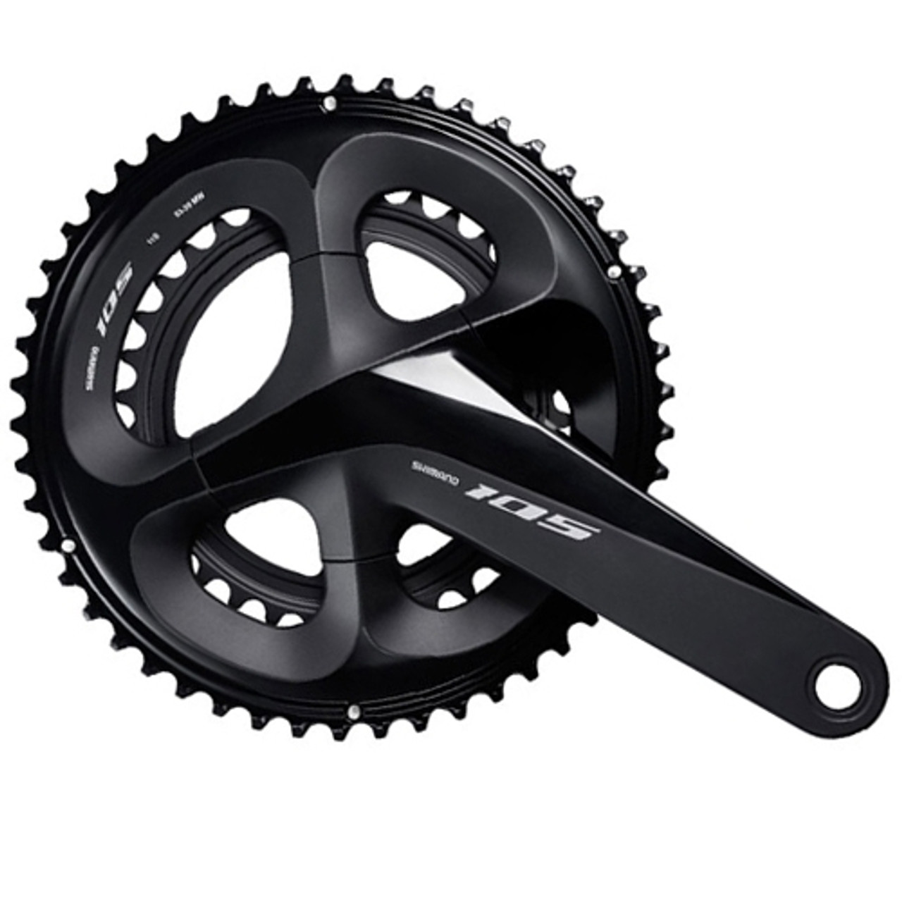 Shimano 105 R7000 11sp Chainset All Sizes