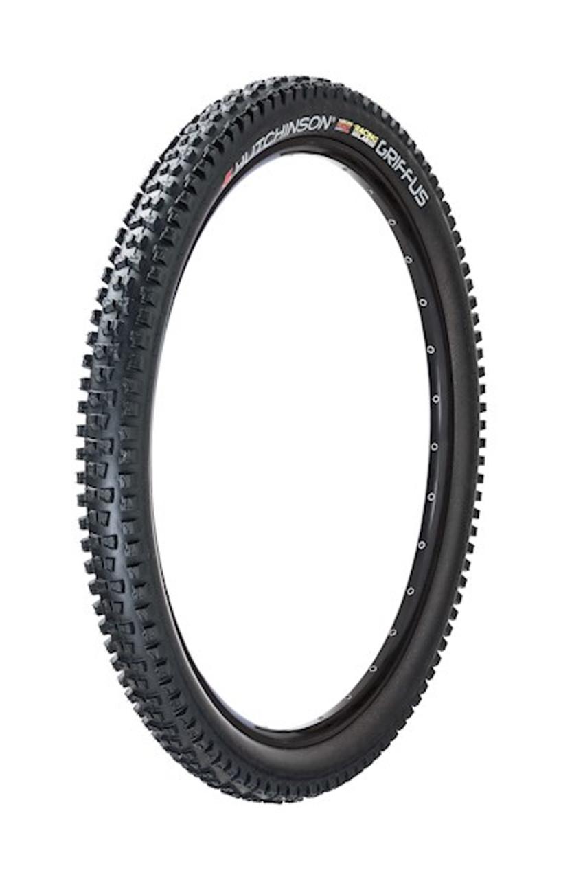 Hutchinson Griffus Racing Lab MTB Enduro Tyre 27.5 × 2.50 Tubeless Ready HS RR