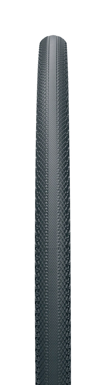 Hutchinson Overide Gravel Black Tyre 700×35 Tubeless Ready HS