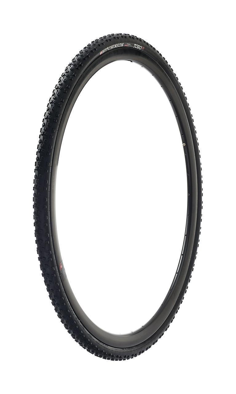 Hutchinson Toro CX Cyclocross Tubeless Ready Kevlar Protech Tyre 700×32