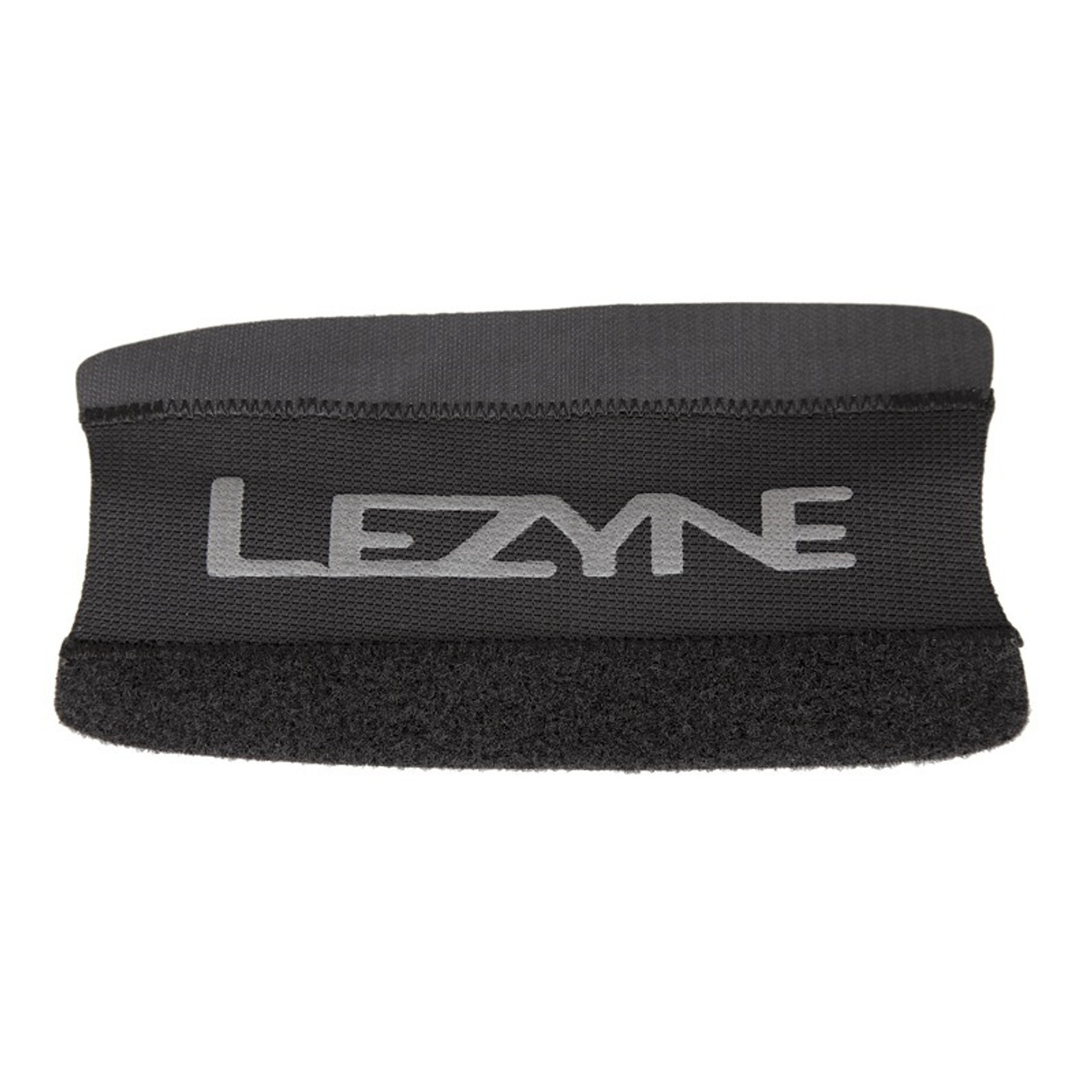 Lezyne Chainstay Protector Black All Sizes