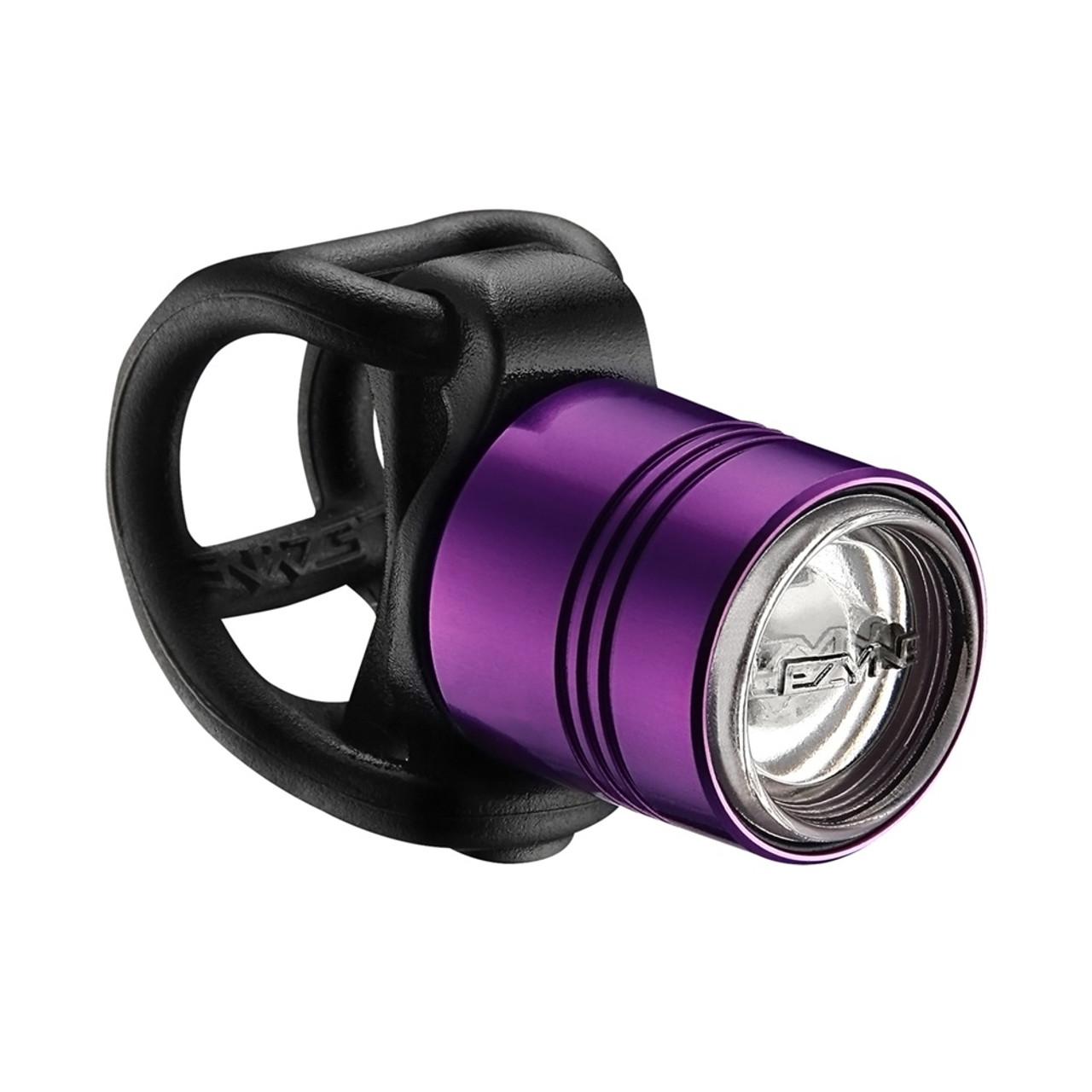 Lezyne LED Femto Drive Front Light All Colours