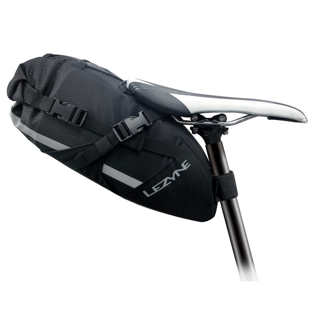 Lezyne XL Caddy Water Resistant Seat Bag