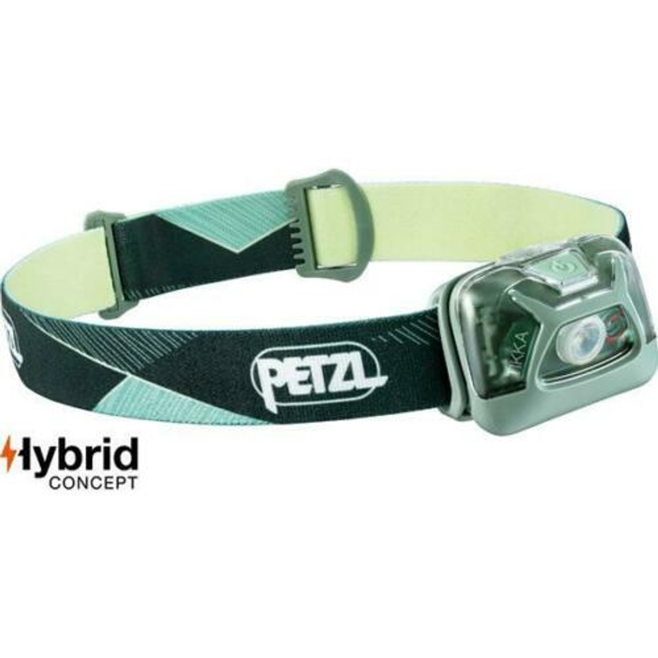 Petzl Tikka 300 Lumen Headlamp Green