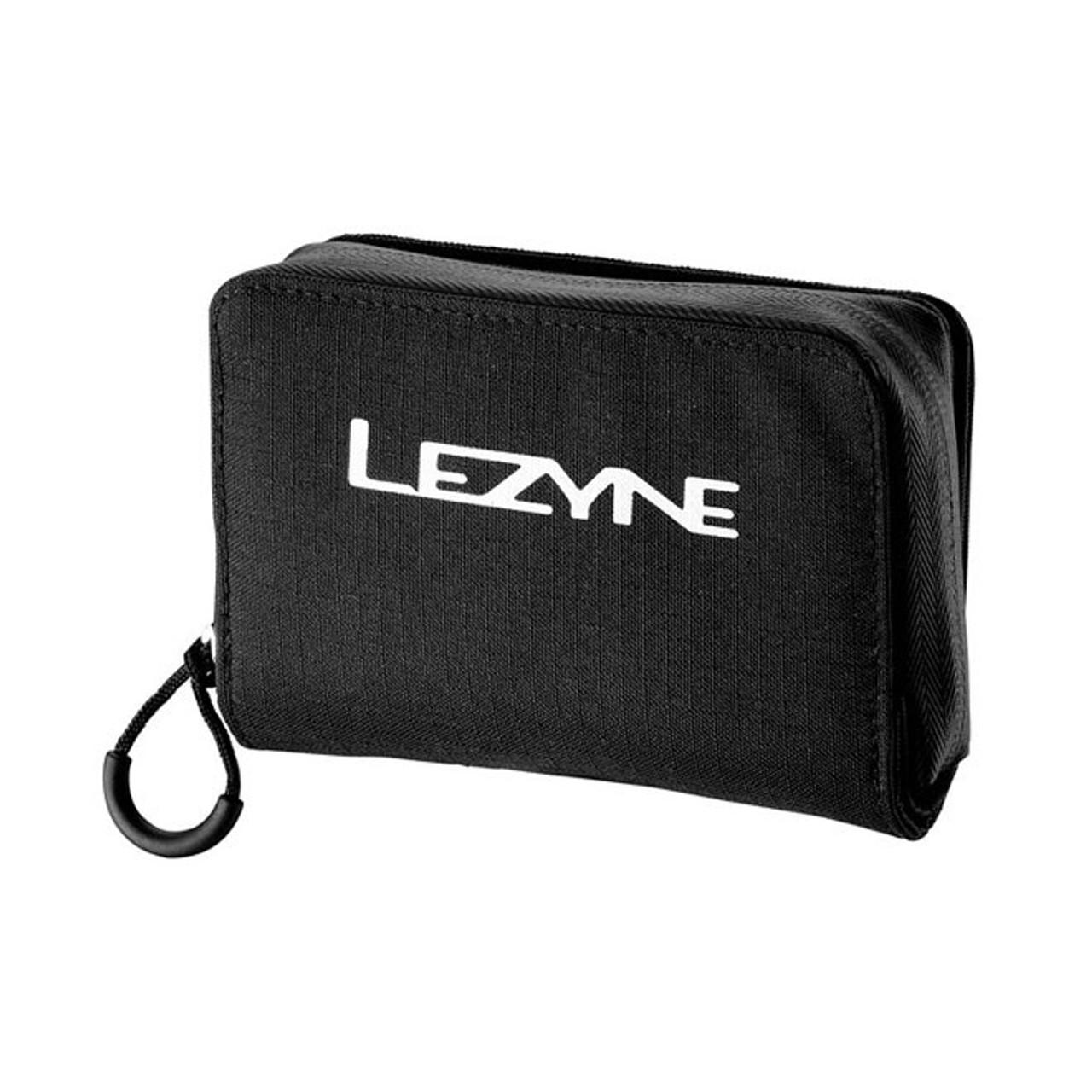 Lezyne Phone Wallet In Black
