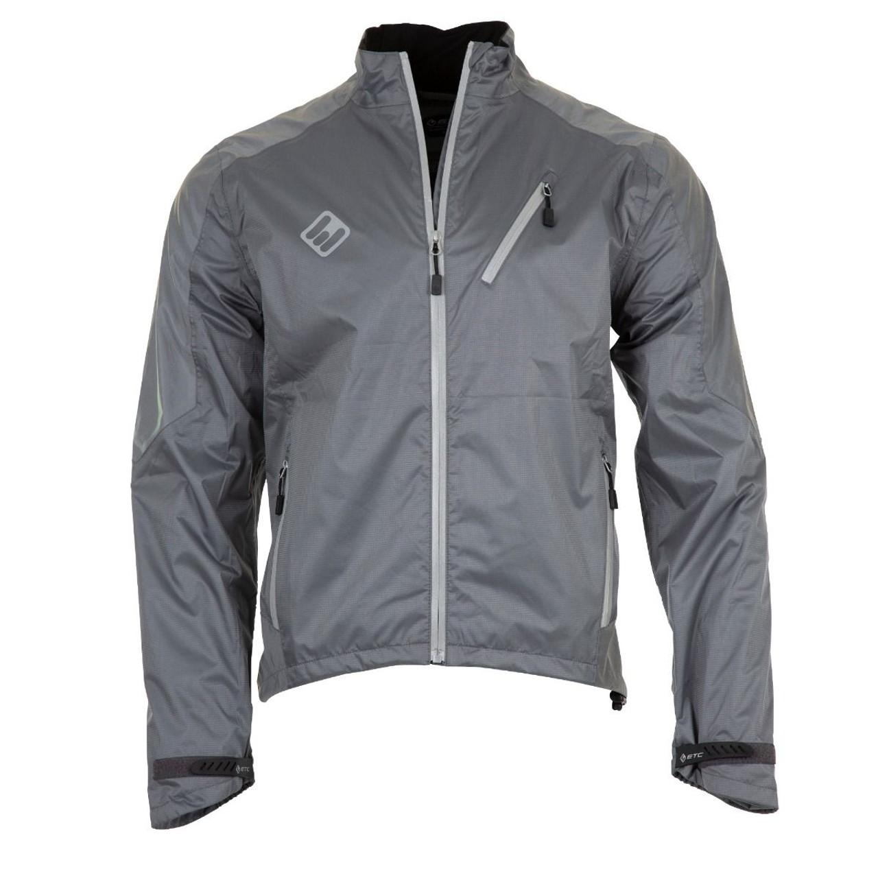 ETC Arid Force 10 Rain Jacket Mens - All Sizes