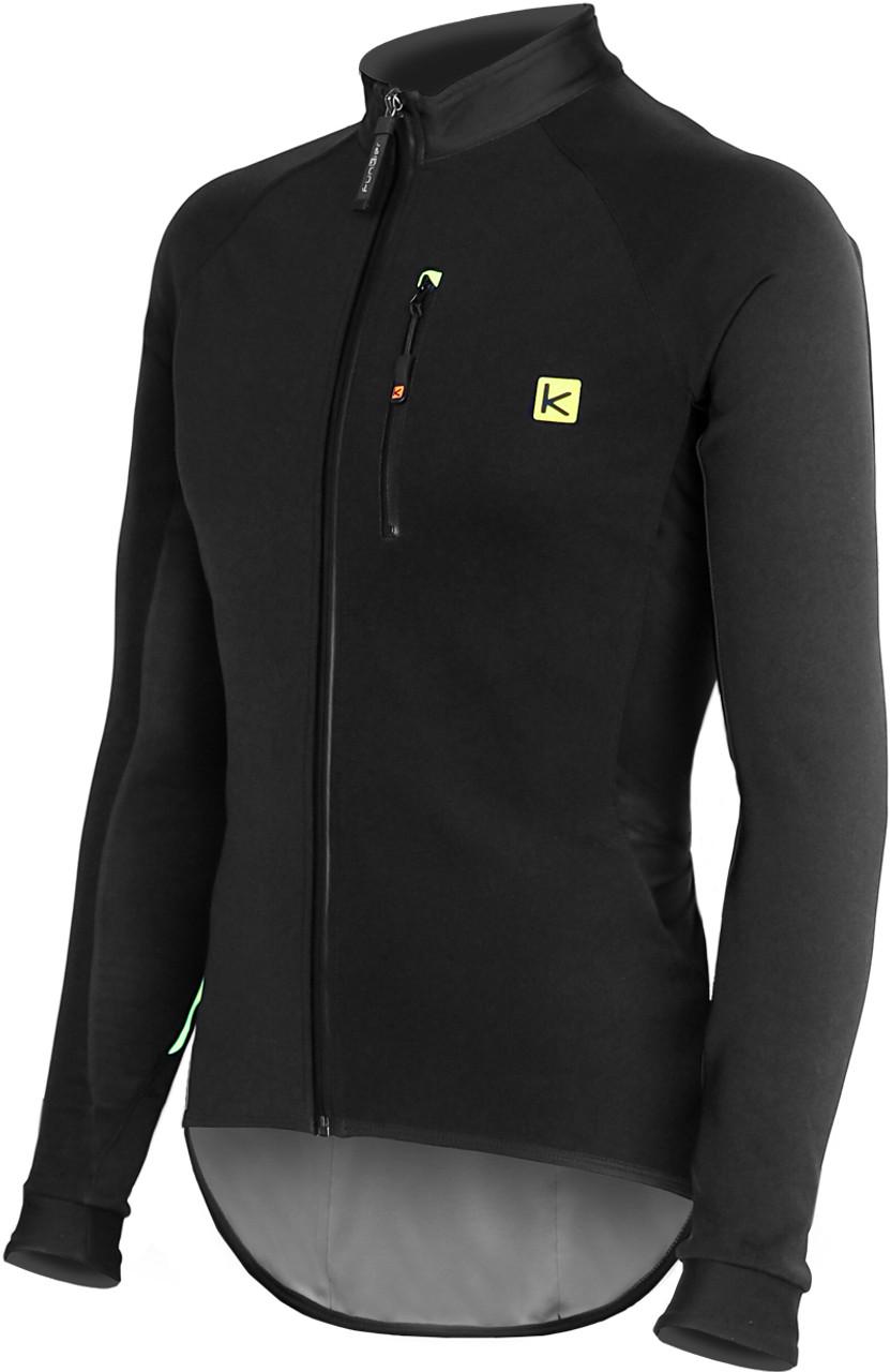 Funkier Cobra Elite SS4W Gents Road Race Jacket in Black