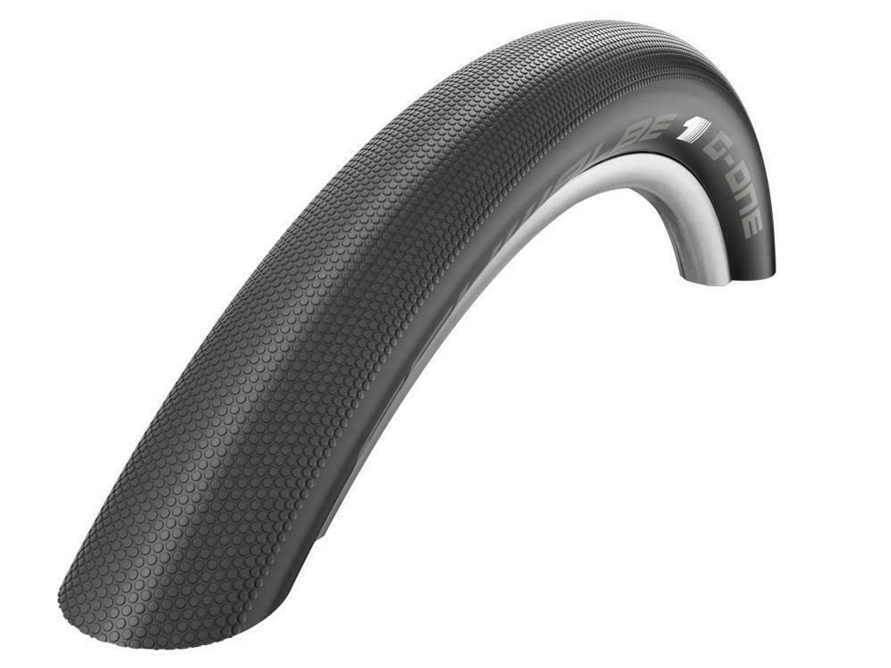 "Schwalbe G-One Speed Performance RaceGuard Gravel/CX Tyre Size 27.5 x 1.20"" 650B"
