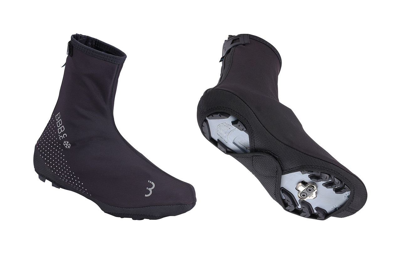 BBB Freeze BWS-21 Overshoes In Black All Sizes  The Best Protection Against The Cold