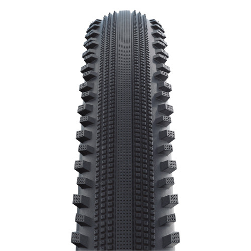 Schwalbe Hurricane Addix Performance Wired Tyre