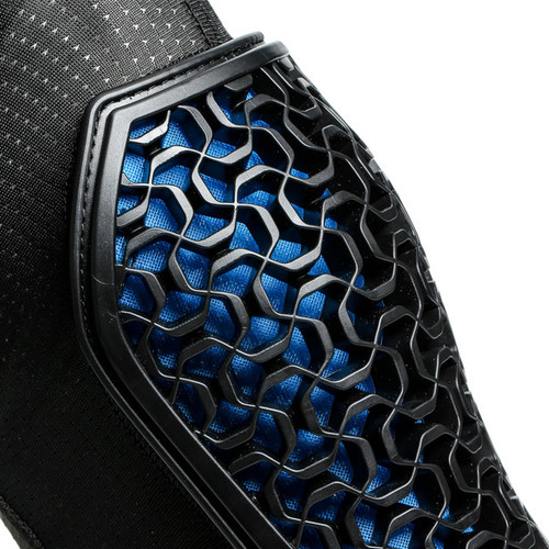 Dainese Trail Skins Air Elbow Guard In Black All Sizes