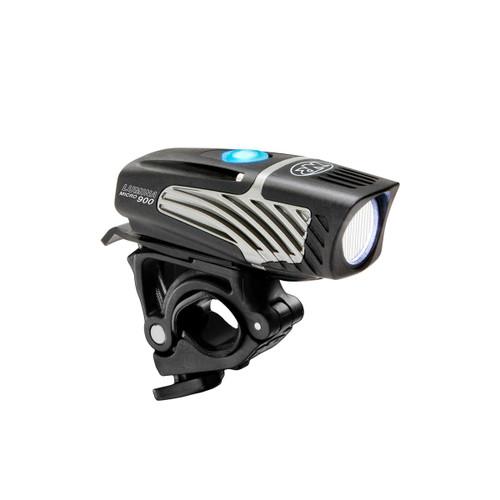 NiteRider Lumina Micro 900 and Sabre 110 Front and Rear LED Light Set
