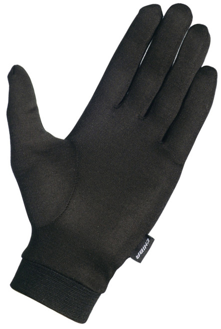 Chiba Liner Winter Glove in Black