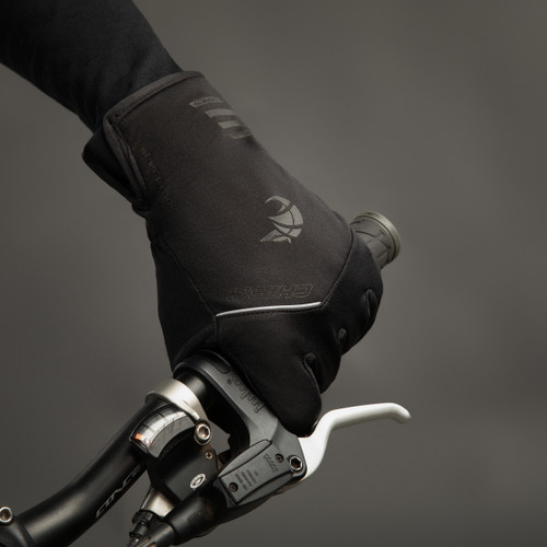 Chiba 2nd Skin Waterproof / Windprotect Winter Gloves
