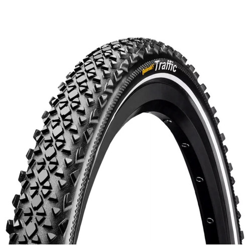 Continental Traffic II Wired MTB Tyre
