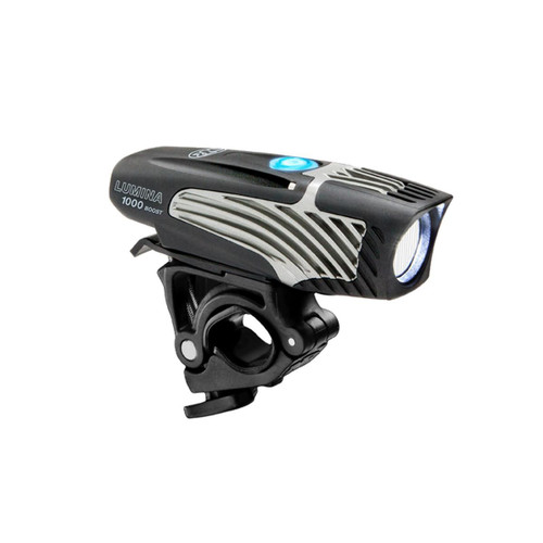 NiteRider Lumina 1000 Boost and Sabre 110 Front and Rear LED Light Set